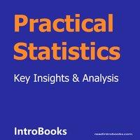 Practical Statistics - Introbooks Team