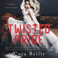 Twisted Pride - Cora Reilly