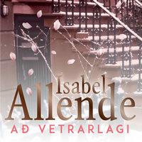 Að vetrarlagi - Isabel Allende