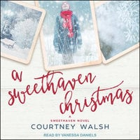 A Sweethaven Christmas - Courtney Walsh