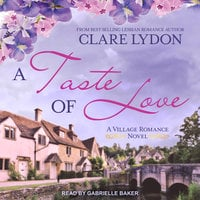 A Taste of Love - Clare Lydon