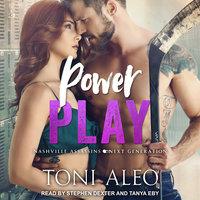 Power Play - Toni Aleo