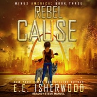 Rebel Cause - E.E. Isherwood