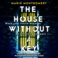 The House Without A Key - Marin Montgomery