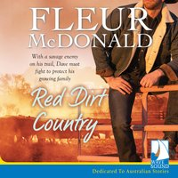 Red Dirt Country - Fleur McDonald