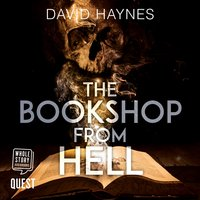 The Bookshop from Hell - David Haynes