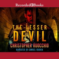 The Lesser Devil - Christopher Ruocchio