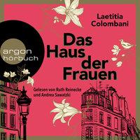 Das Haus der Frauen - Laetitia Colombani