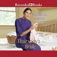 Thursday's Bride - Patricia Johns