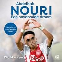 Abdelhak Nouri - Khalid Kasem