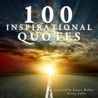 100 inspirational quotes - John Mac
