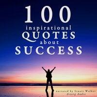 100 quotes about success - John Mac