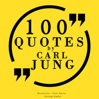100 quotes by Carl Jung - Carl Jung