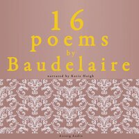 16 poems by Charles Baudelaire - Charles Baudelaire