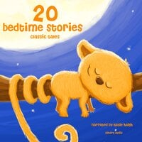 20 bedtime stories for little kids - Grimm, Perrault, Andersen