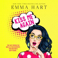Kiss Me Again - Emma Hart