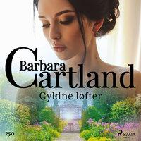 Gyldne løfter - Barbara Cartland
