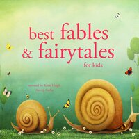 Best fables and fairytales - Multiple Authors
