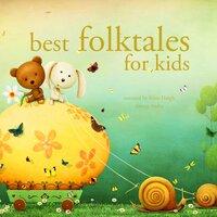 Best Folktales for Kids - Various