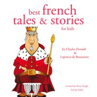Best French tales and stories - Charles Perrault