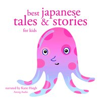 Best Japanese Tales and Stories for Kids - Various