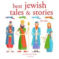 Best Jewish tales and stories - Various