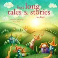 Best long tales and stories - Grimm, Perrault, Andersen