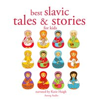 Best Slavic tales and stories - Various