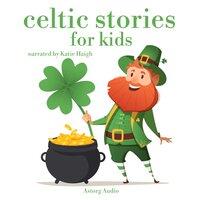 Celtic stories for kids - Joseph Jacobs