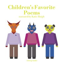 Children's Favorite Poems - James Gardner