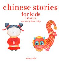 Chinese stories for kids - James Gardner