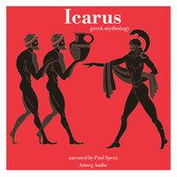 Icarus, greek mythology - James Gardner
