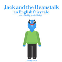 Jack and the Beanstalk - James Gardner