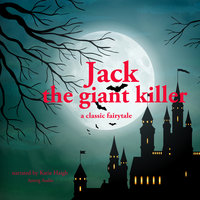 Jack the Giant Killer - Folktale