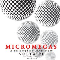 Micromegas - Voltaire
