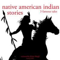 Native American Indian Stories - Folktale