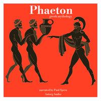 Phaeton, greek mythology - James Gardner