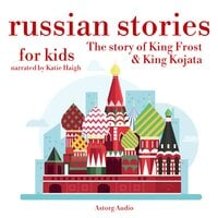Russian stories for kids - Anonymous