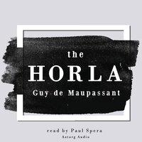 The Horla - Guy de Maupassant