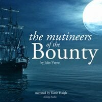 The Mutineers of the Bounty - Jules Verne