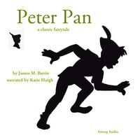 The Story of Peter Pan - James M. Barrie