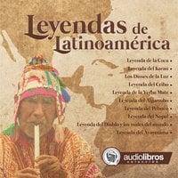 Leyendas de Latinoamérica - Mediatek