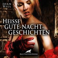Heiße Gute-Nacht-Geschichten - Joan Hill