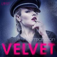Velvet - Racconto erotico breve - B.J. Hermansson
