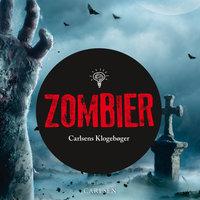 Carlsens Klogebøger - Zombier