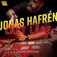 Låst läge - Jonas Hafrén