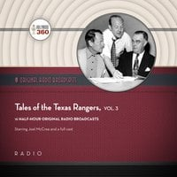 Tales of the Texas Rangers, Vol. 3 - Black Eye Entertainment