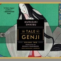 The Tale of Genji, Volume 2 - Murasaki Shikibu