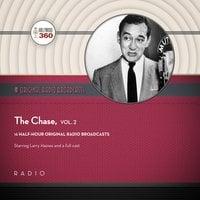 The Chase, Vol. 2 - Black Eye Entertainment