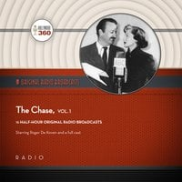 The Chase, Vol. 1 - Black Eye Entertainment